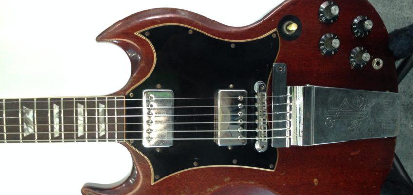 69年製 SG-Standard