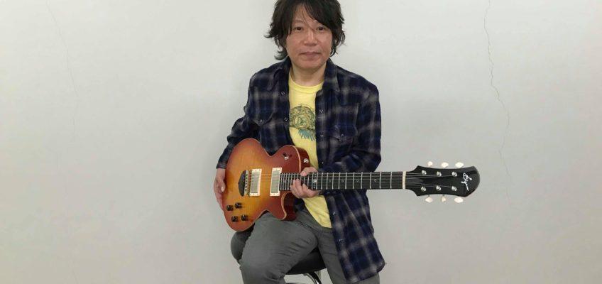 【佐橋 佳幸さんに!!】