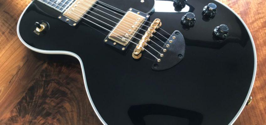 【ボトムズアップギターズさんに 納品完了!】